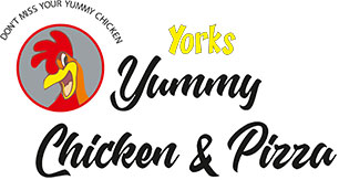 Yorks Yummy Chicken